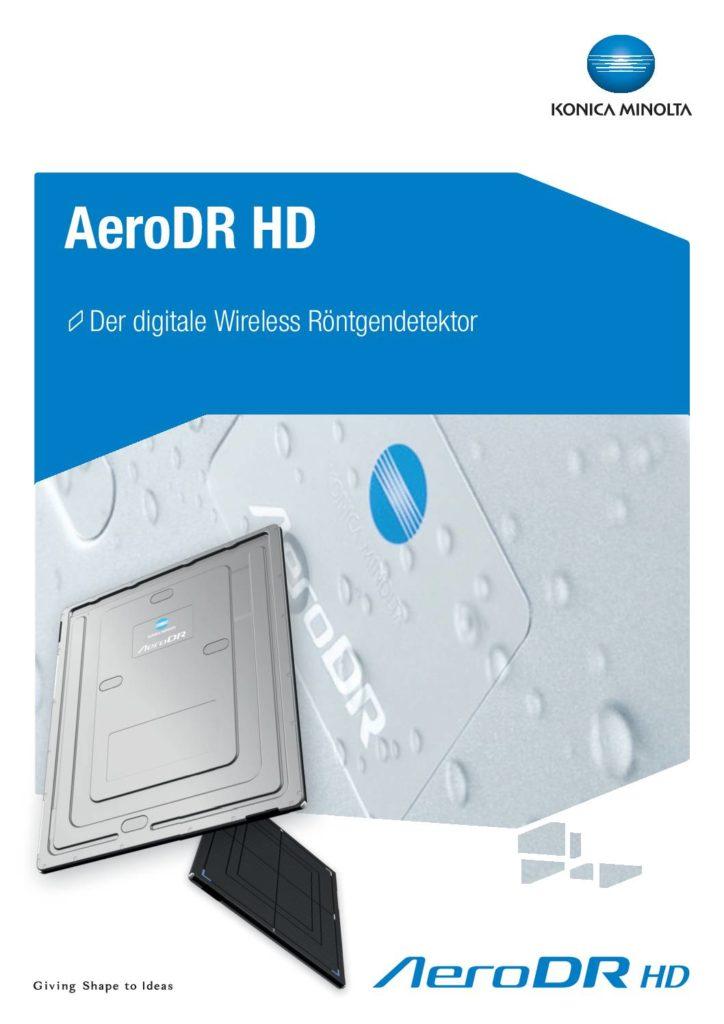 Folder AeroDR_HD_DE