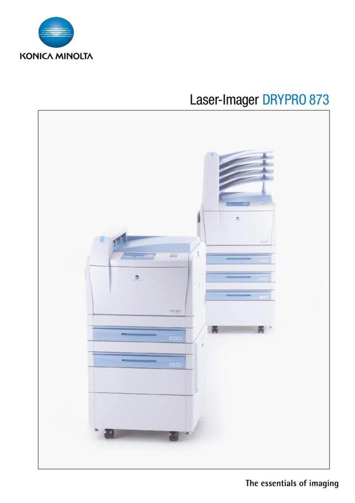 Download Folder Drypro 873