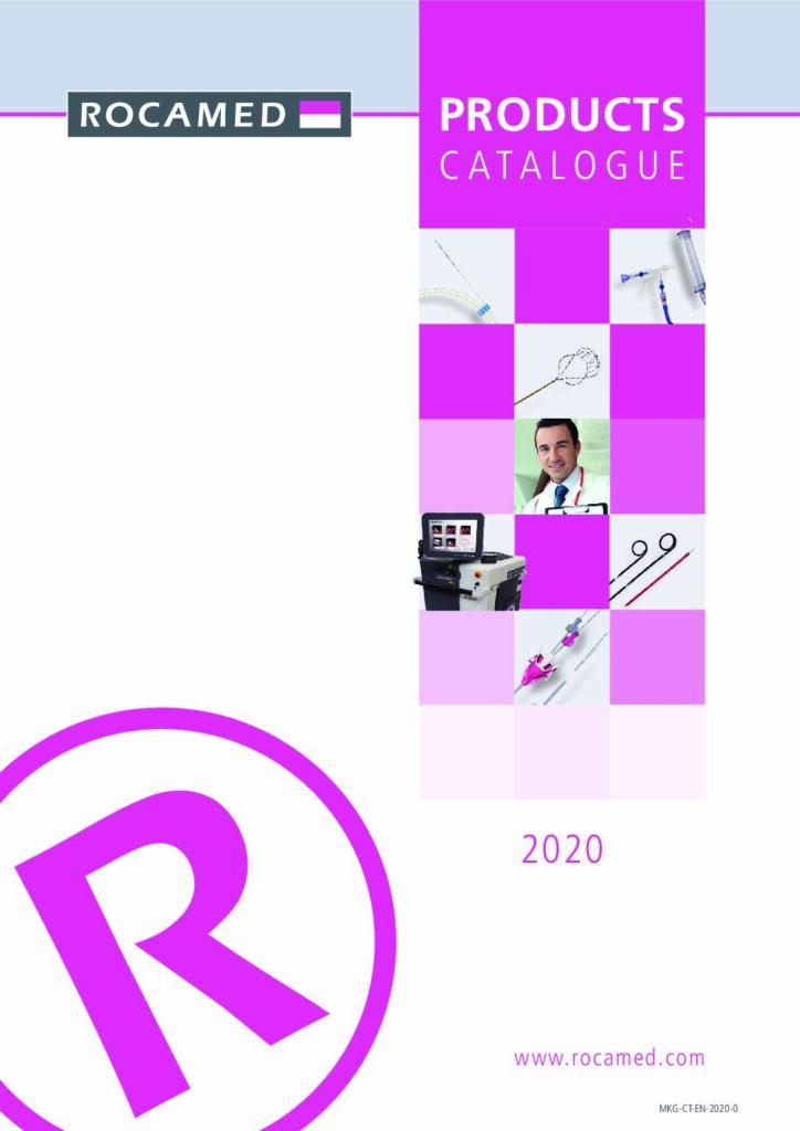 Produktkatalog Rocamed