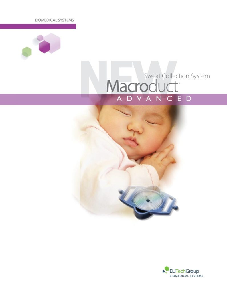 Broschüre Macroduct Advanced