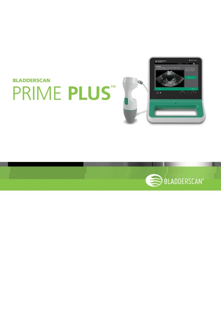 Download Folder BladderScan Prime Plus