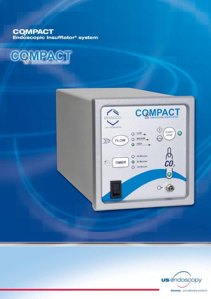 Folder CO2MPACT