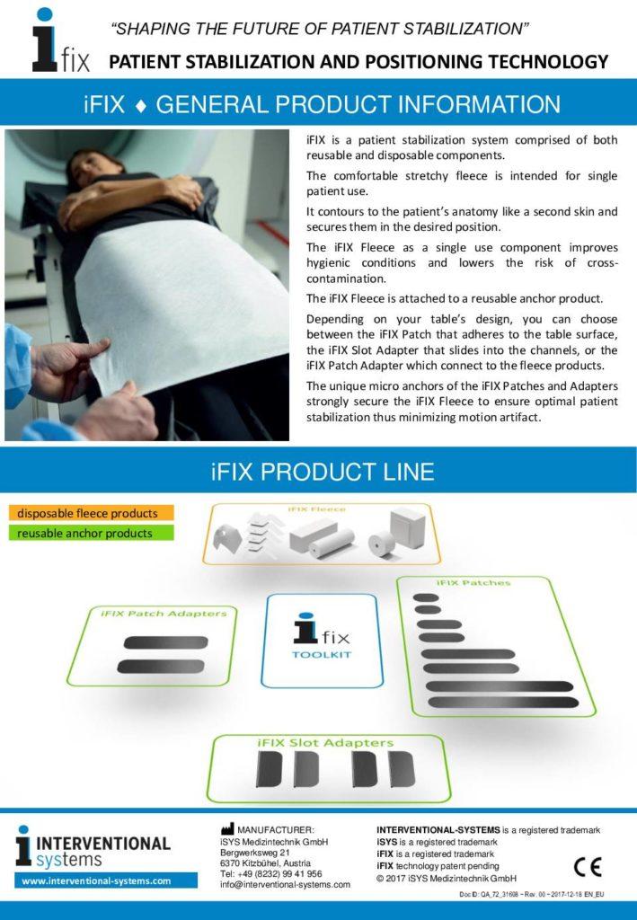 Download Folder iFix Produktportfolio
