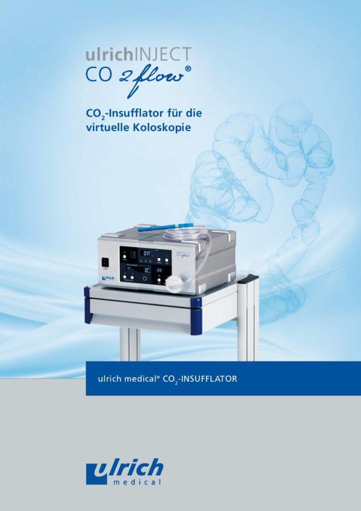 Folder CO2-Insufflator