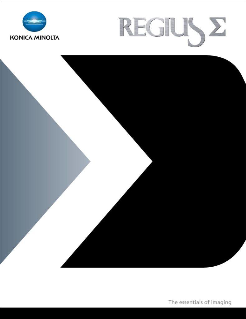 Folder Regius