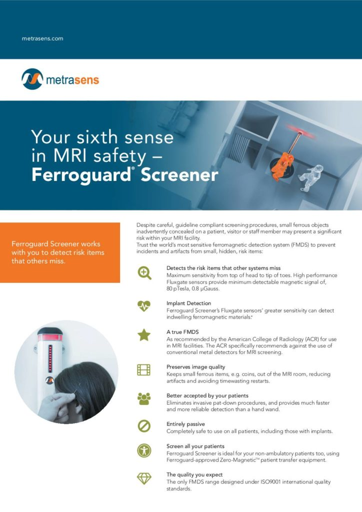Download Folder Ferroguard Screener