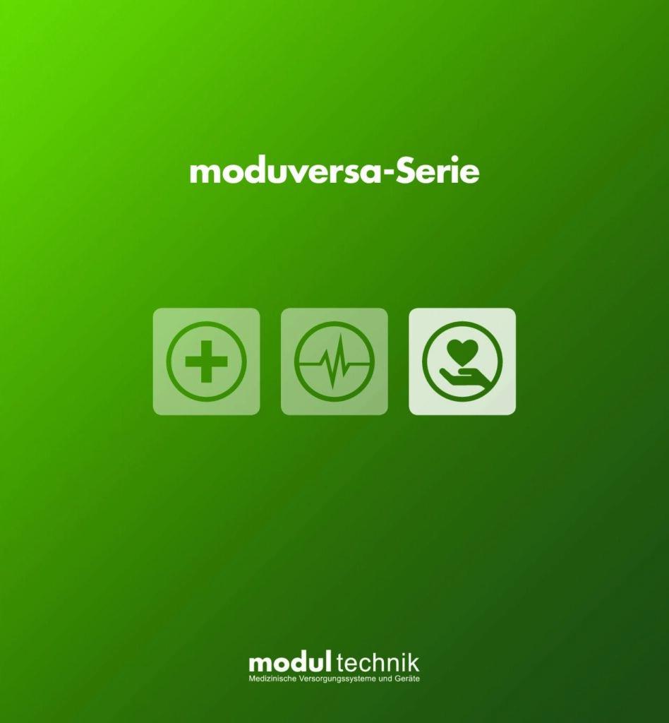 moduversa Serie