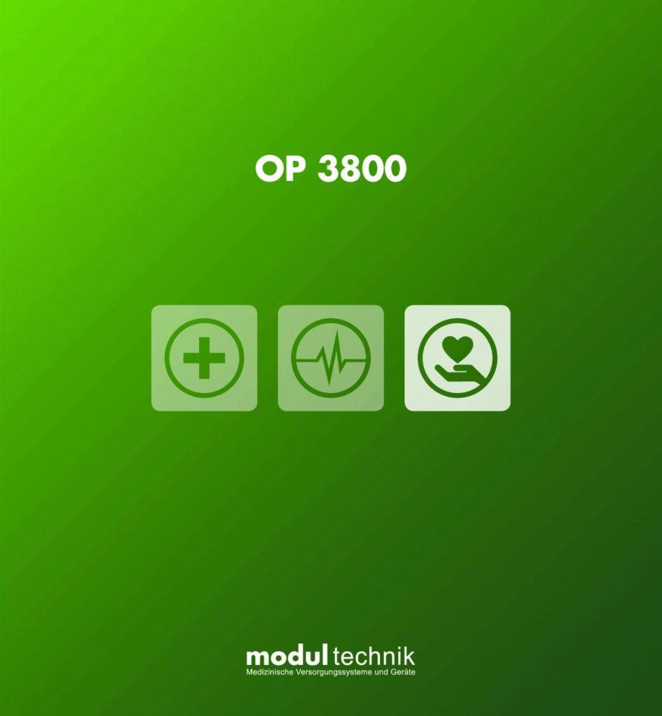 OP 3800