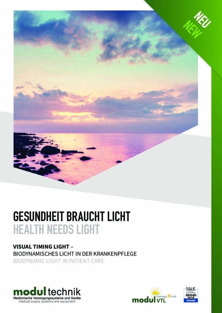 Visual Timing Light