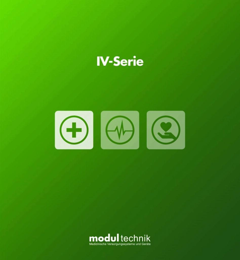 IV-Serie Normalpflege