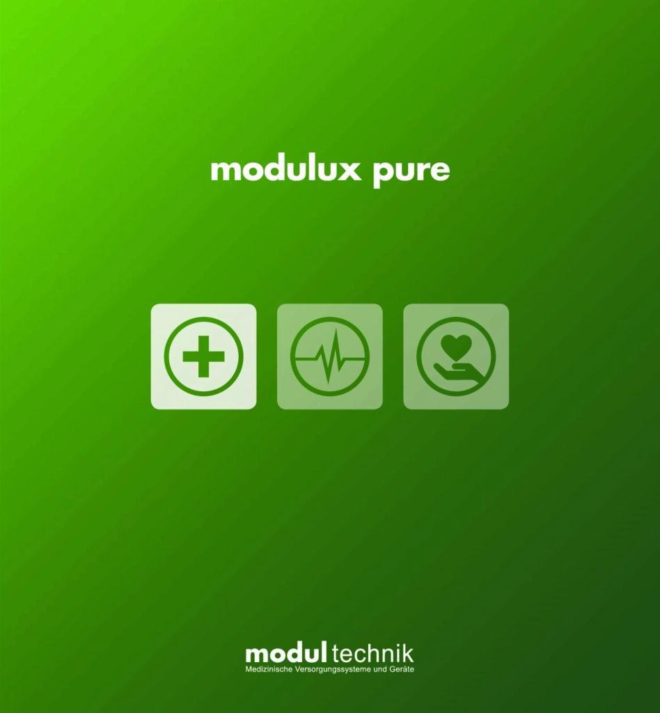 modulux pure