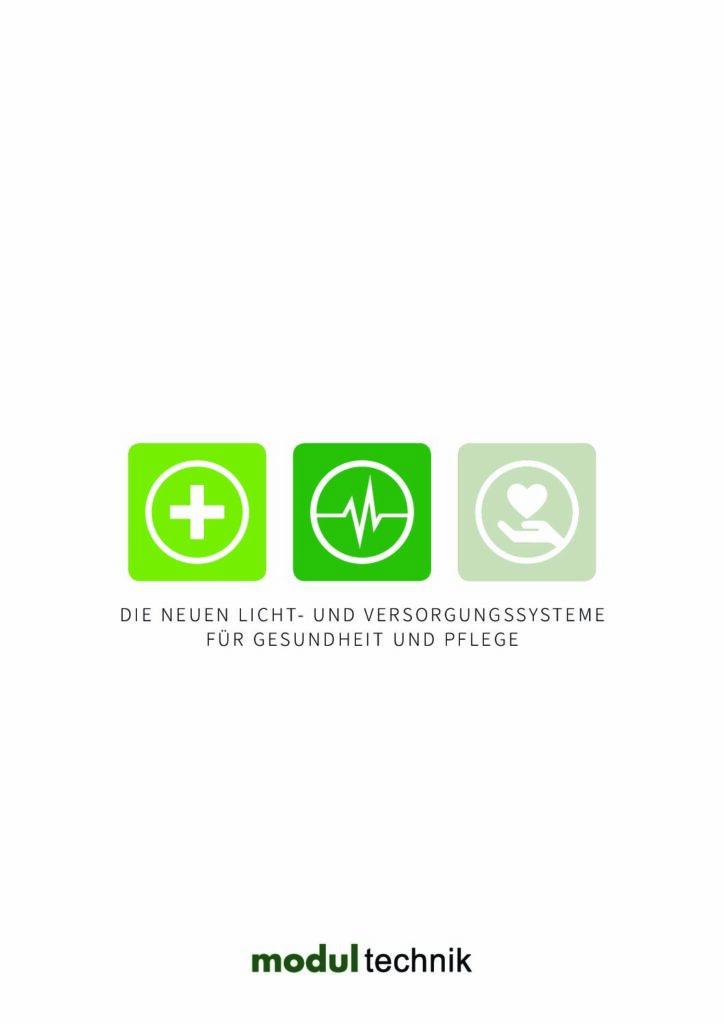 Neue Licht-und Versorgungssysteme